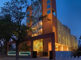 The Quorum, hotel in Mysore