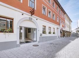 Boutique-Hotel Kronenstuben, hotel near MHP Arena Ludwigsburg, Ludwigsburg