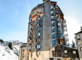Maeva Particuliers Résidence Les Ruches, hotel in Avoriaz