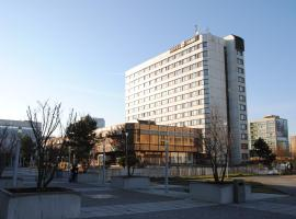 Hotel Labe, hotel near Pardubice Airport - PED, Pardubice