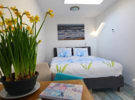 Eb, hotel in Egmond aan Zee