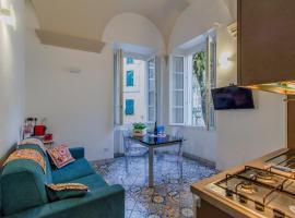 Casa della Boga, apartment in Finale Ligure