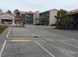 Road Side Inn, motel in Myrtle Beach