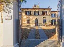La Badia di Leopoldo, holiday home in Florence