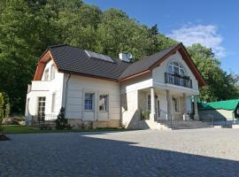 Villa Julia, bed & breakfast a Cracovia