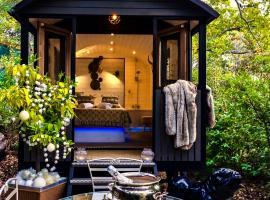 Spa & Jacuzzi - Les Secrets d'Aix, luxury hotel in Aix-en-Provence