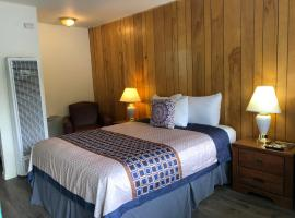 Cedar Inn & Suites, hotel in South Lake Tahoe