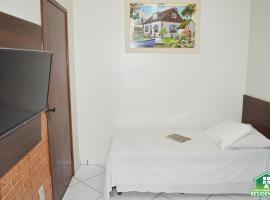 Hotel e Restaurante Residencial, hotel em Montes Claros