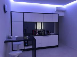 Hena´s City Apartments, sewaan penginapan di Vienna