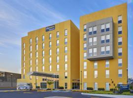 City Express Tepic, hôtel à Tepic
