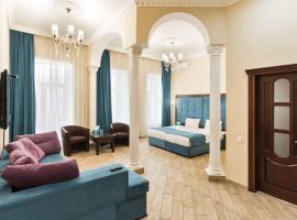 Baron Suites, apartment in Odessa