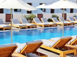 Ifestos Villa, vacation rental in Fira