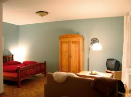 Appartement Frauenkirche, holiday home in Dresden