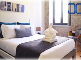 Click! Apartment by JC, pet-friendly hotel in Porto