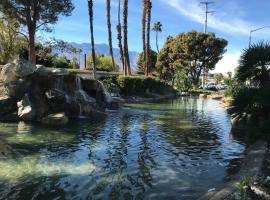 Palm Springs-Desert Princess Country Club, vacation rental in Palm Springs