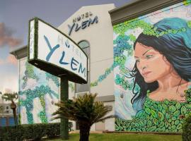 Hotel Ylem, Ascend Hotel Collection, hotel in Medical Center, Houston