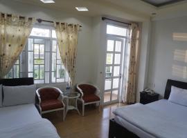 Phuong Vy Hotel, khách sạn ở Đà Lạt