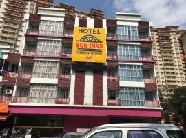 Sun Inns Hotel @ Koi, hotel in Puchong