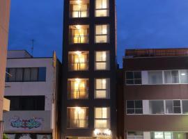 W&M House, appartamento a Kanazawa