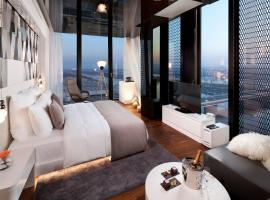 Melia Vienna, hotel in Vienna