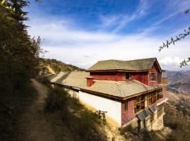 Zostel Homes Cheog (Shimla), homestay in Shimla