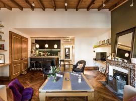 Casa Marie, ξενοδοχείο κοντά σε Βασιλική της Παναγίας της Φουρβιέρ, Λυών