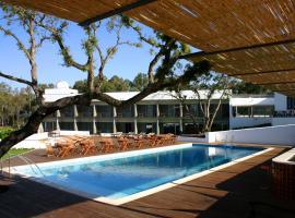 Alentejo Star Hotel - Sao Domingos / Mertola - Duna Parque Hotel Group, hotel in Minas de São Domingos