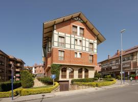 Modus Vivendi, hotel near University of the Basque Country, Sopelana