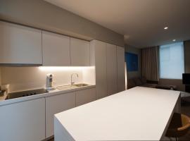 Studio K, apartment in Kortrijk