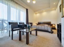 Hotel Orlik – hotel w mieście Krynica Zdrój