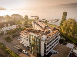 Seehotel Adler, golf hotel in Bodman-Ludwigshafen