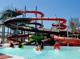 HL Paradise Island, hotel a Playa Blanca