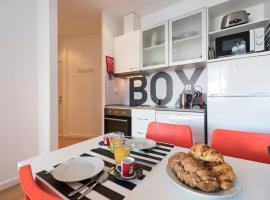LovelyStay - Porto Box, hotel in Porto