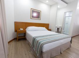 Di Giulio Hotel, budget hotel in São José dos Campos