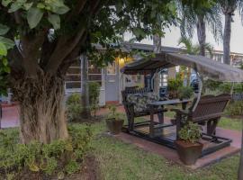 Richard's Motel Extended Stay, hotel near Broward County Marina, Hallandale Beach