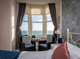 Channel View Guest House, hotel in Weymouth
