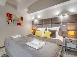 SAVOY Mariacka Apartments – obiekty na wynajem sezonowy w mieście Katowice