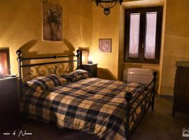 La Casa di Nonna, hotel in Tivoli