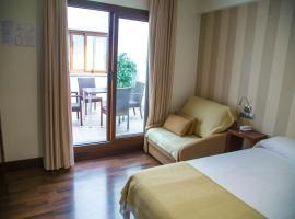 Cordoba Carpe Diem, отель в городе Кордова