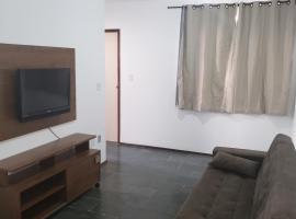 Apartamento Bento, apartment in Campos dos Goytacazes