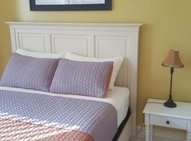 Verona TwentyOne - Rodfred Comfort, apartment in Brooklyn