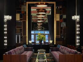 Graduate Seattle, hotel v destinaci Seattle