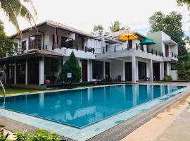 Siluni's Villa, hotel in Anuradhapura