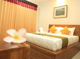 Kubu Indah Homestay, hotel in Sanur