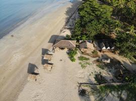 D&W Beach Haven Bungalows, hotel in Chaungtha