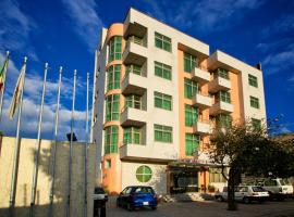 Hera Addis Hotel, hotel near Addis Ababa Bole International Airport - ADD, Addis Ababa