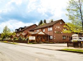 Hotel Bockelmann, Hotel in der Nähe von: DAS VERRÜCKTE HAUS, Bispingen