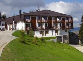 Eko-FIS Vlašić, resort in Vlasic