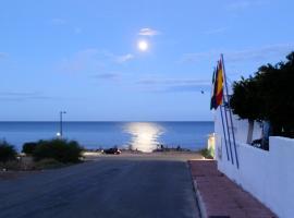 Hotel Mojácar Playa, hotel en Mojácar