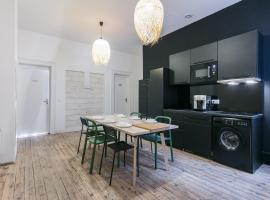 Coeur Urbain Bedrooms - Gare Saint Roch II, guest house in Montpellier
